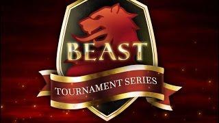 Smash Recap: BEAST 6 (Melee)