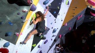 Boulder Smash - Adamanta Mexico by Bouldering TV
