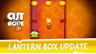 Video review Cut the Rope FULL FREE - 2.2.1