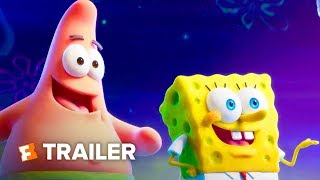 The SpongeBob Movie: It's a Wonderful Sponge Trailer #1 (2020) | Movieclips Trailers by  Movieclips Trailers