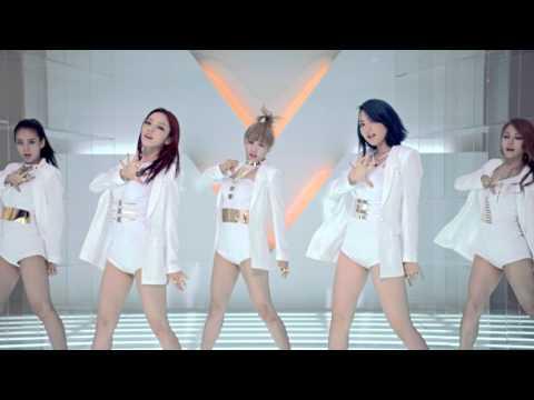 KARA(카라) – PANDORA(판도라) DANCE Music Video