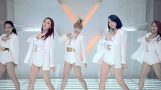 Download Video KARA(카라) - PANDORA(판도라) DANCE Music Video MP3 3GP MP4