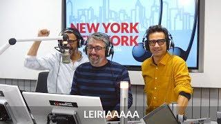 Kinoplex - Rádio Comercial  Leiria no New York, New York
