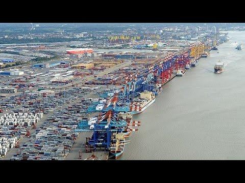 Γερμανία: επιστροφή στις εξαγωγές – economy