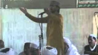 GUS E Azam Qanfarnce AND MEHFAL    NAAT NOOR DIN JAKHRO 1
