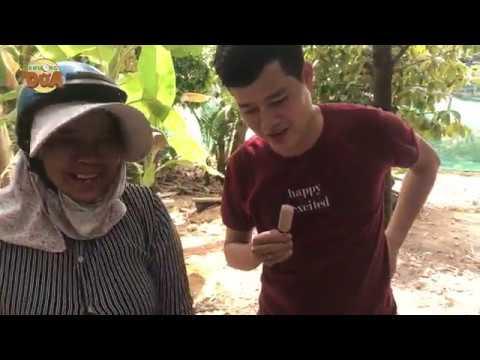 Cà rem tuổi thơ, lần nào về quê Khương Dừa cũng phải ăn cho đã thèm - Thời lượng: 12 phút.