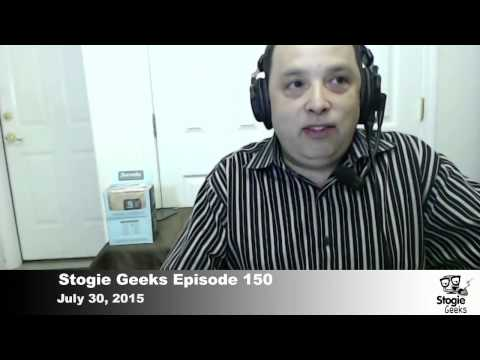 Stogie Geeks Episode 150 – Stogies of the Week