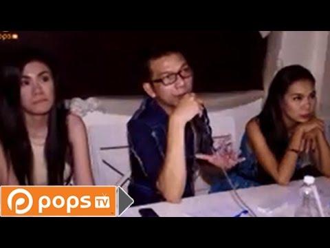 Nhạc sỹ Thái Thịnh bất ngờ vì kỹ năng ca hát của thí sinh trong đêm bán kết 2 Sweethome [Official]