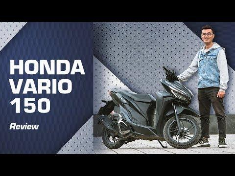 #63: Hoá ra đây chính là lý do vì sao người ta mong chờ Honda Air Blade 150 đến vậy - Thời lượng: 8 phút, 57 giây.