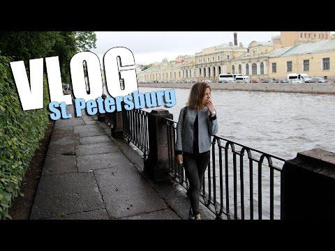 VLОG: Я В ПИТЕРЕ // JuliаLifе 64 - DomaVideo.Ru