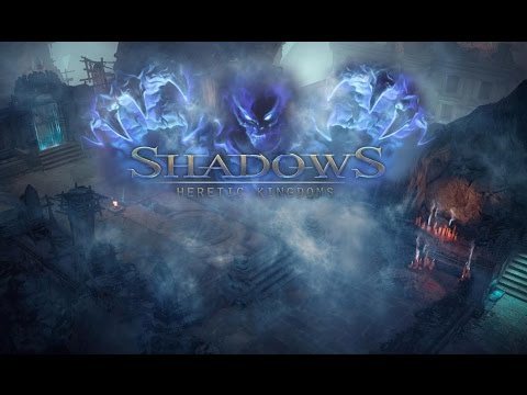 [Fshare]Shadows Heretic Kingdoms Book One Devourer of Souls - FLT