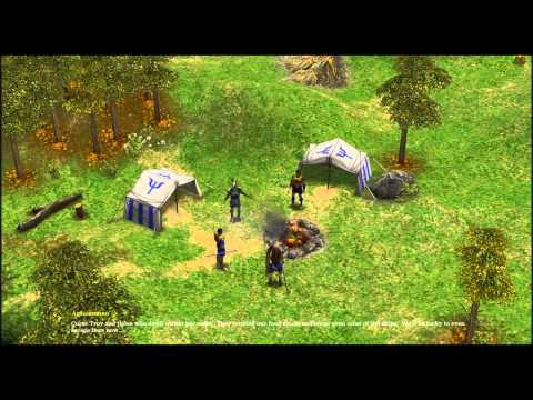 Age Of Mythology Cutscenes [1/4]