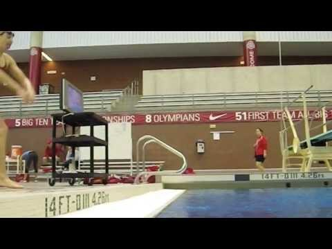 OSU Women's Swim & Dive - Don't Wake Me Up