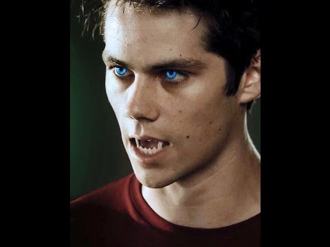 Teen Wolf Season 6 -  Werewolf Stiles
