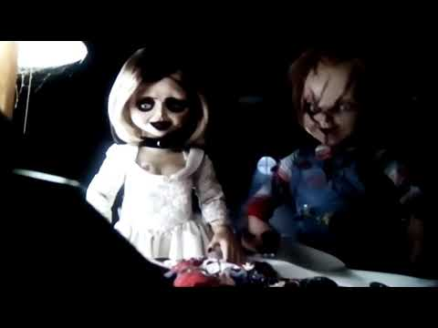 Seed of Chucky (4/9) Movie CLIP - Killing is an Addiction (2004) HD
