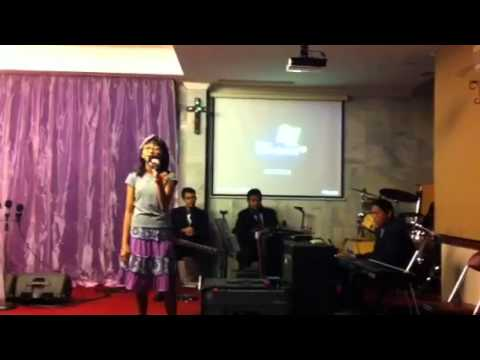 No Greater Love - Rachael Lampa (sing By Joelle)
