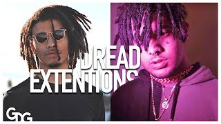 should you get dread extensions?Gunther Da GreatSECOND CHANNEL: https://www.youtube.com/c/gunslockedFACEBOOK: https://www.facebook.com/GuntherDaGreat/TWITTER: https://twitter.com/GuntherDaGreatINSTAGRAM: https://www.instagram.com/guntherdagreat/SNAPCHAT: gundolfinIntro Song: Relax Bruh - Buu The KidOTHER CHANNELS                I               VEatmon Brothers: https://www.youtube.com/c/eatmonbrothersChandler Eatmon: https://www.youtube.com/user/YCTHEofficialDonateDaily: https://www.youtube.com/channel/UCa25IPHwHFEKRlHaUKRqfhgEQUIPMENT:Camera: Canon Rebel T6iMicrophone: Rode VideoMicro Compact On-Camera MicrophoneEditing Software: Adobe SystemsLens: 18-55mm Canon, 8mm Rokinon, 50mm Canon