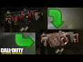 Infinite Warfare Weapon Camouflage Update Results! Pre/Post Patch Comparison (CoD:IW)