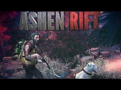 Ashen Rift Kickstarter Trailer
