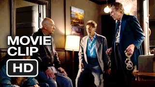 Nonton Stand Up Guys Movie CLIP - Old Days (2012) - Al Pacino, Christopher Walken Movie HD Film Subtitle Indonesia Streaming Movie Download