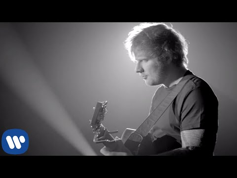 Ed Sheeran - One tekst piosenki