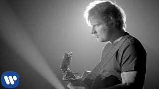 Official music video for Ed Sheeran's 'One' Subscribe to Ed's channel: http://bit.ly/SubscribeToEdSheeran Hear the rest of the ...