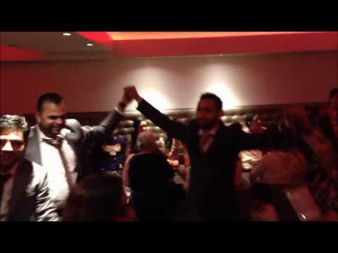 MY FRIAND'S MARRIAGE IN ENGLAND PART 4    MANDEEP MANDHALI