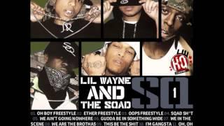 Lil Wayne - Ether (Freestyle)