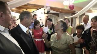 Gangsta Babcia na weselu