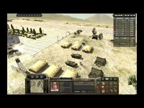 Прохождение 9th Company: Roots Of Terror (9 Рота) #2 - Аэродром \