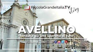 Avellino Italy  City pictures : Avellino - Piccola Grande Italia