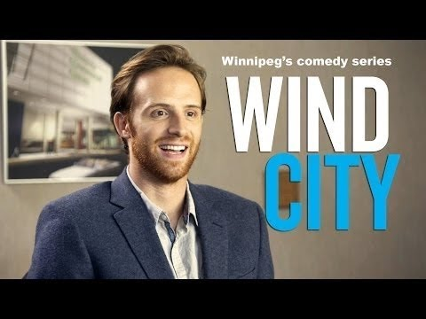 WindCity Trailer – a new Winnipeg comedy series