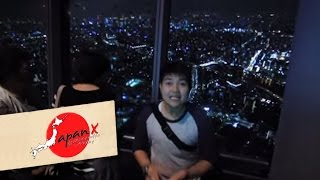 Japan X  Tokyo Trendy - Thai Travel TV Show