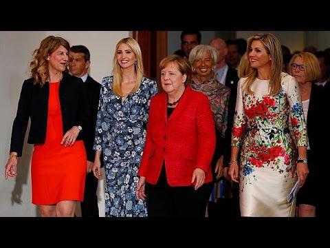 Ιβάνκα Τραμπ: «Ο πατέρας μου δεν είναι μισογύνης»
