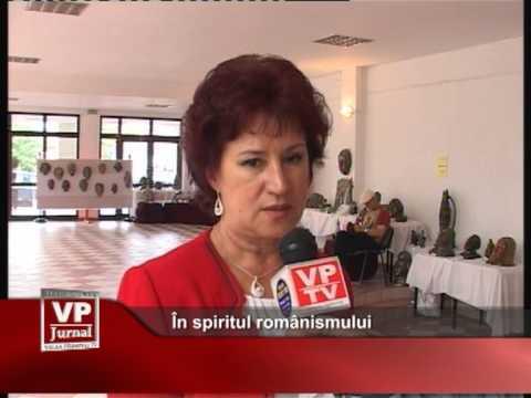 În spiritul românismului