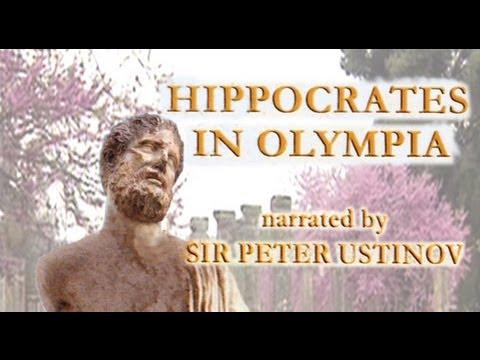 OLYMPICS: HIPPOCRATES IN OLYMPIA