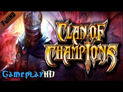 clan of champions pc trainer