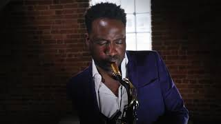 Just The Two Of Us - Bill Withers, Grover Washington Jr - André SaxMan Brown #TheLoftSessions