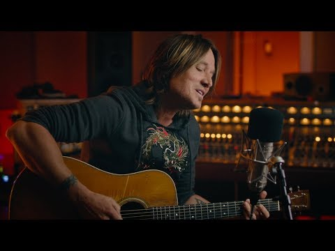 "Keith Urban - ""Coming Home"" Acoustic"