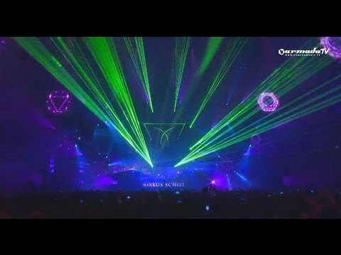 Markus Schulz - The Spiritual Gateway (Transmission Theme 2013)
