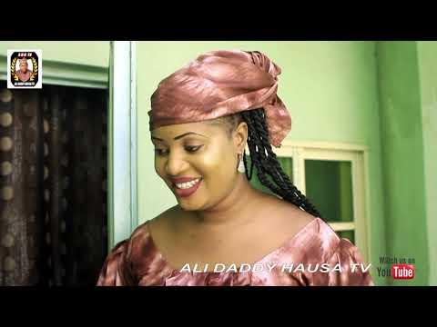 ZAMAN DOYA Episode 13   Hausa TV series drama [Ali Daddy]