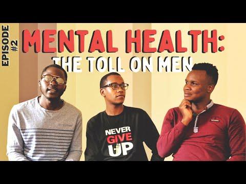 MEN (Episode 2) | Mental Health: The Toll On Men