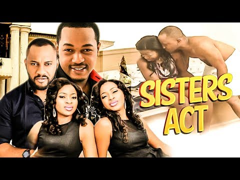 Sisters Act  1 || Latest Nollywood 2017 Movies || AnekeTwins tv