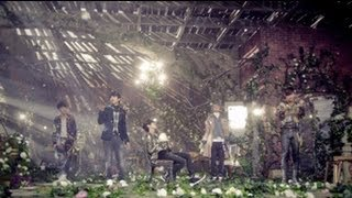 B1A4 videoklipp 걸어 본다 (Tried To Walk)