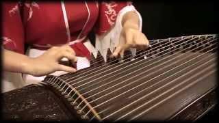 Sun Quan The Emperor 權御天下 - music (4 versions)
