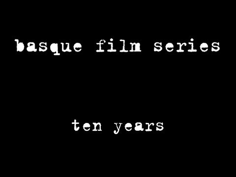Basque Film Series - ten years