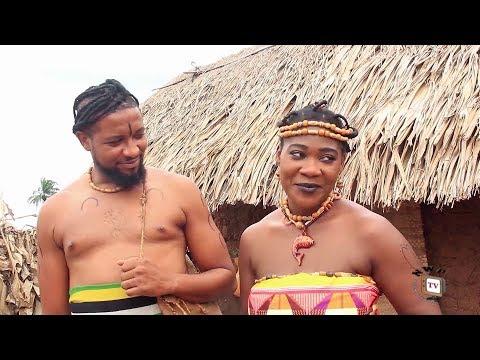 Sunset Of Love (The Movie) - Best Of Mercy Johnson 2019 Latest Nigerian Nollywood Movie