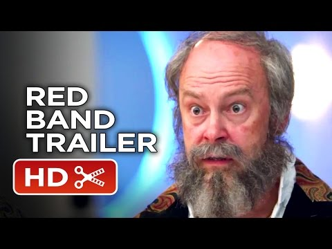Hot Tub Time Machine 2 Official Red Band Trailer (2014) – Craig Robinson, Rob Corddry Movie HD