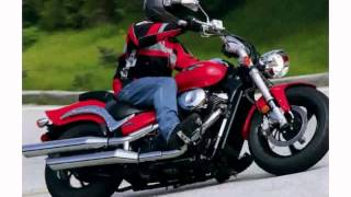 3. 2005 Suzuki Boulevard M50 Black - Specification & Specs