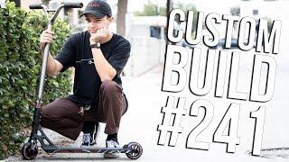 Video Custom Build #241 │ The Vault Pro Scooters MP3, 3GP, MP4, WEBM, AVI, FLV Januari 2019